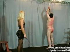 Cruel punishments - caning, bastinado, whipping movies at kilogirls.com