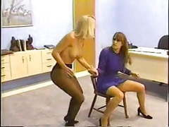 Julia jameson amazing spanking videos