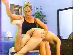 Hard femdom hand spanking movies at find-best-babes.com
