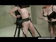 Spanked until she squirts movies at freekiloclips.com