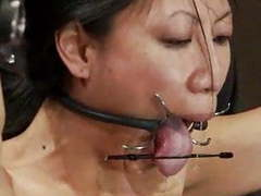 Bdsm squirting mix movies at sgirls.net