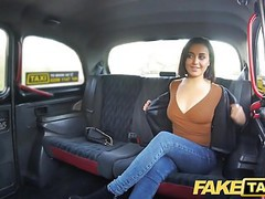 Fake taxi squirting screaming hot pussy taxi orgasms movies at kilomatures.com