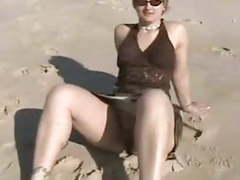 Beautiful woman public masturbation and squirting videos