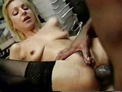 18 inch anal club edited movies at kilovideos.com