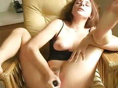Incredible orgasmic squirting maura returns! - cireman videos