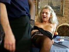 Geile deutsche blondine durchgefickt teil 2 movies at kilosex.com
