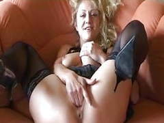 German dirty talk masturbation videos
