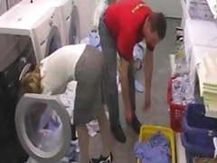 Hotelschlampe in der waeschekammer gefickt by snahbrandy clip