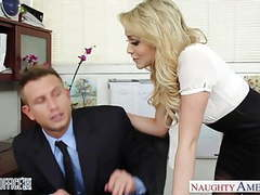 Sexy office babe mia malkova fucking videos