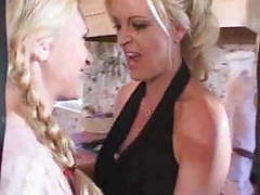 Mom helps not her daughter finding sexual satisfaction movies at kilogirls.com