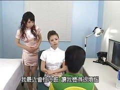 Erotic japanese girls strap guy videos