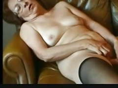 Stunning septuagenarian susanne strips and sizzles movies at reflexxx.net