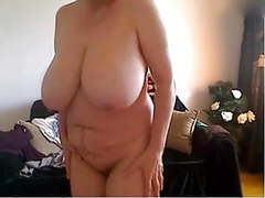 Big boob mature videos