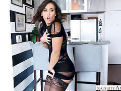 Big dick bounces kelsi monroe's big fat ass naughty america movies at freekiloclips.com