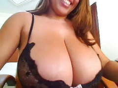 Latin big boobs movies at nastyadult.info