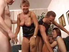 Hot german mature swingers movies