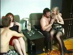 Swinging old & young couples by snahbrandy movies