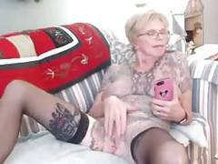Granny with tats movies at find-best-panties.com