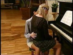 Russian lesbian piano teacher movies at kilomatures.com