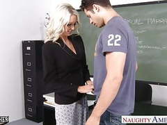 Sex teacher emma starr take cock in classroom movies