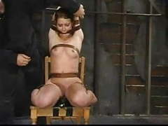 Bdsm: sarah b ripping orgasms...4twenty!!! movies at dailyadult.info