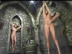 Dungeon competition movies at find-best-babes.com