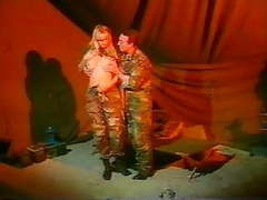 Military tent movies at kilogirls.com