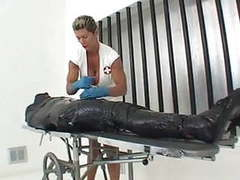Medical cook milking videos