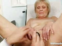 Brigita gynochair mature pussy speculum gyno movies at find-best-videos.com