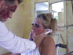 Maria bellucci: #70 evil nurse videos