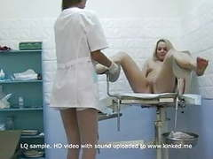 Anorgasmia procedures for young gyno clinic patients movies at kilogirls.com