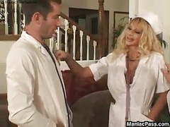 Doctors fuck two busty nurses movies at find-best-videos.com