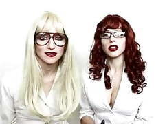 Sissy maker transformation videos
