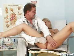 Romana mature pussy speculum gyno examination movies at find-best-videos.com