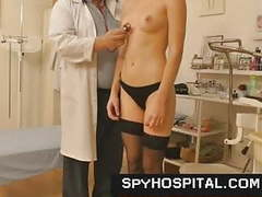Hidden cam in gyno hospital movies at find-best-videos.com