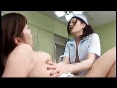 Futanari nurse and girl videos