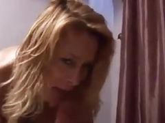 Mature sexy british escort fucks her punter movies at freekilomovies.com