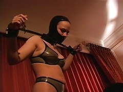 Dominatrix escort bondage movies at freekiloporn.com