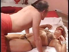 Escort karina fucks older gentleman 4 movies at freekilosex.com