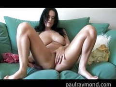 Paulraymond babe rachel from escort magazine videos