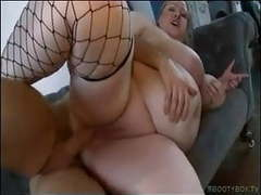 Bbw brit wants cum on her big fat tits movies
