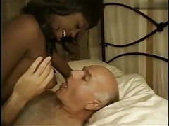 Ebony hooker fucks old man dave cummings movies at find-best-ass.com