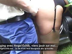 Milf francaise pour cam2cam festin bas nylon videos
