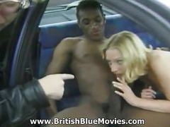 Omar - british black cock dogging tubes