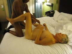 72 year taking bbc while her hubby video movies at kilovideos.com