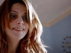 Ashley green, alexandra daddario - burying the ex movies