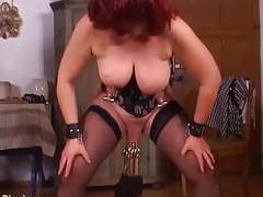 German matures labia extreme stretched tubes
