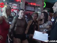 German secret swingers club videos
