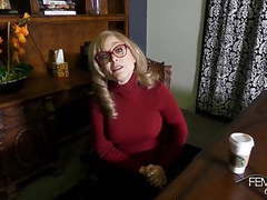 Nina hartley bts interview movies at find-best-lesbians.com