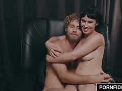 Pornfidelity olive glass shares intimate secrets videos